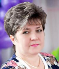 Эбрус Ирина Алексеевна