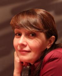Колоницкая Елена Павловна