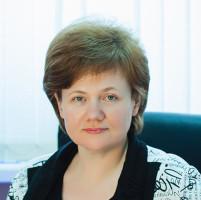 Крючкова Лариса Леонидовна