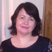 Романова Александра Валерьевна