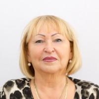 Савелюк Татьяна Ивановна