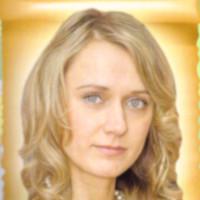 Симонова Ольга Викторовна